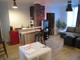 Vente appartement 3 p. 52 m²