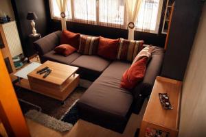 Vente appartement 4 p. 86 m²