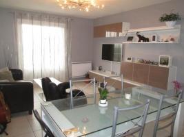 Vente appartement 3 p. 62 m²