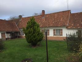Vente maison 4 p. 58 m²