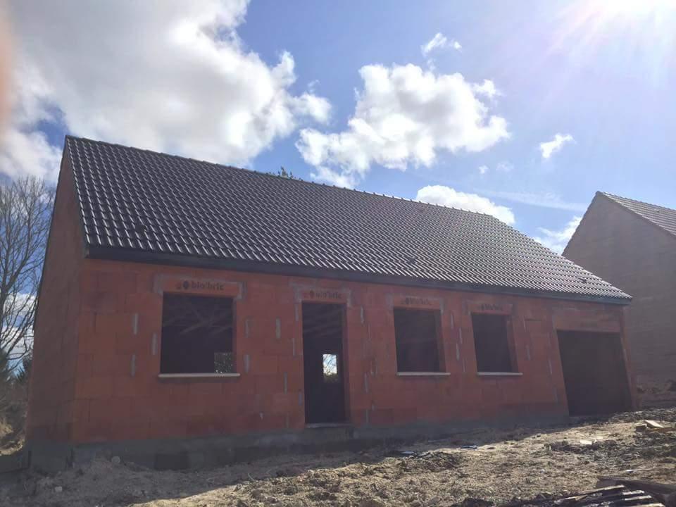 Maison + terrain à COULOMMIERS 77120 dans la SEINE-ET-MARNE