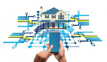 Maison connectée et domotique : comment ça marche, quel budget ?