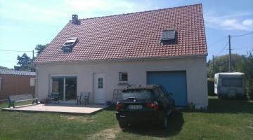 Vente maison 5 p. 115 m²