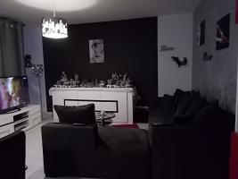 Location appartement 3 p. 57 m²