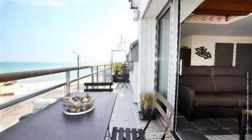 VENDU - Vente appartement 3 p. 70 m²