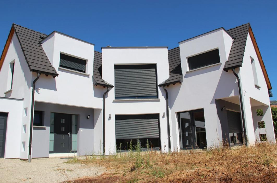 Maison individuelle Griesheim