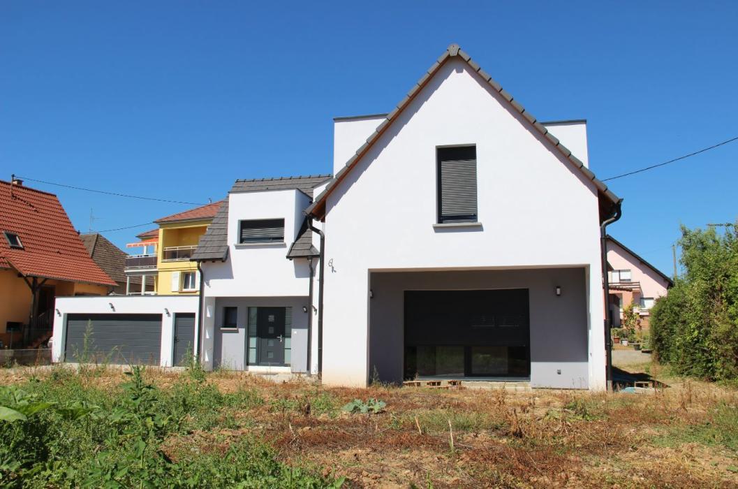 Maison à Griesheim près Molsheim