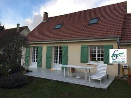 Vente maison 6 p. 118 m²