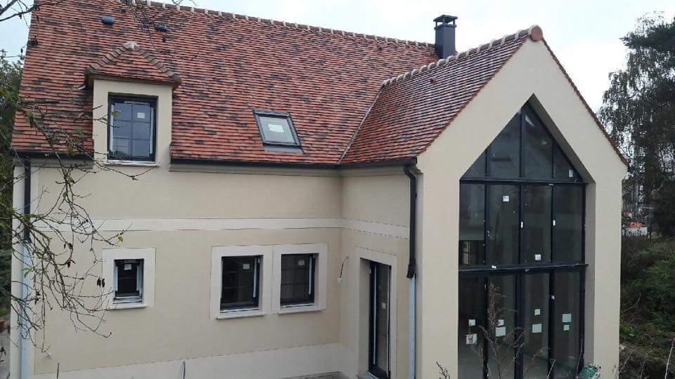 Maison + terrain à CHOISY-EN-BRIE (77320) dans la SEINE-ET-MARNE