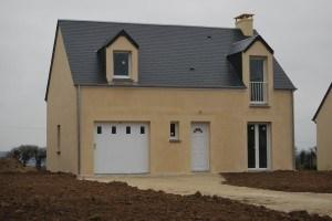 Maison + terrain à TRILPORT 77470 dans la SEINE-ET-MARNE