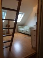 Location appartement 13 m²