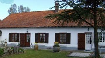 Vente maison 6 p. 110 m²