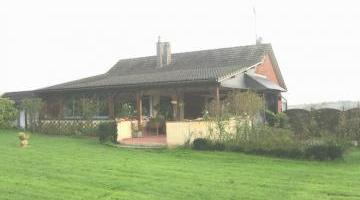 Vente maison 5 p. 130 m²