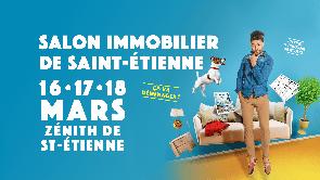 Maisons PUNCH vous accueille au salon de l'Immobilier de Saint-Etienne