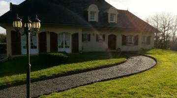 Vente maison 6 p. 260 m²
