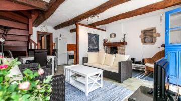VENDU - Vente maison 5 p. 85 m²