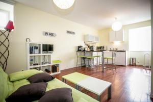 Vente studio 23 m²