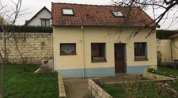 Location maison 2 p. 40 m²