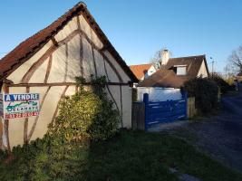 Vente maison 2 p. 60 m²
