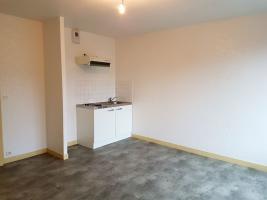 VENDU - Vente appartement 2 p. 34 m²