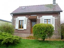 Vente maison 4 p. 65 m²