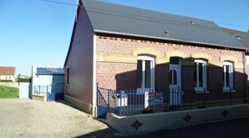 Location maison 4 p. 62 m²