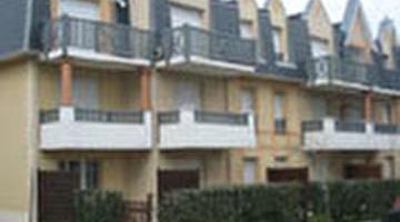 Vente appartement 2 p. 37 m²