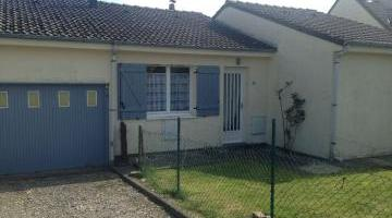Vente maison 3 p. 90 m²