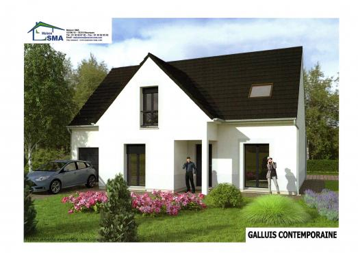GALLUIS CONTEMPORAINE