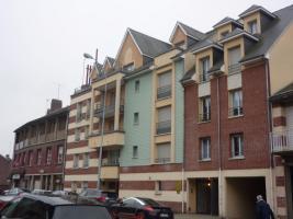 Vente appartement 2 p. 55 m²