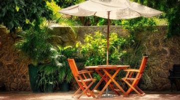 Je veux une terrasse pour ma maison ! Avantages et inconvénients