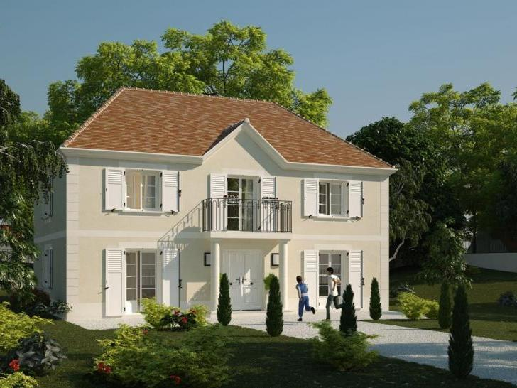 Nos annonces terrains + maisons dans le Val-d\'Oise - MBM ...