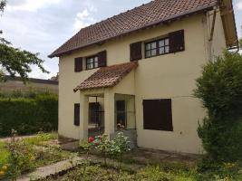 Vente maison 3 p. 55 m²