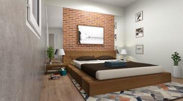VITALIA - 3CHAG+ - Vue chambre