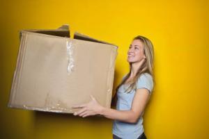 5 astuces indispensables pour un déménagement sans stress !