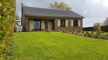 Vente maison 4 p. 110 m²