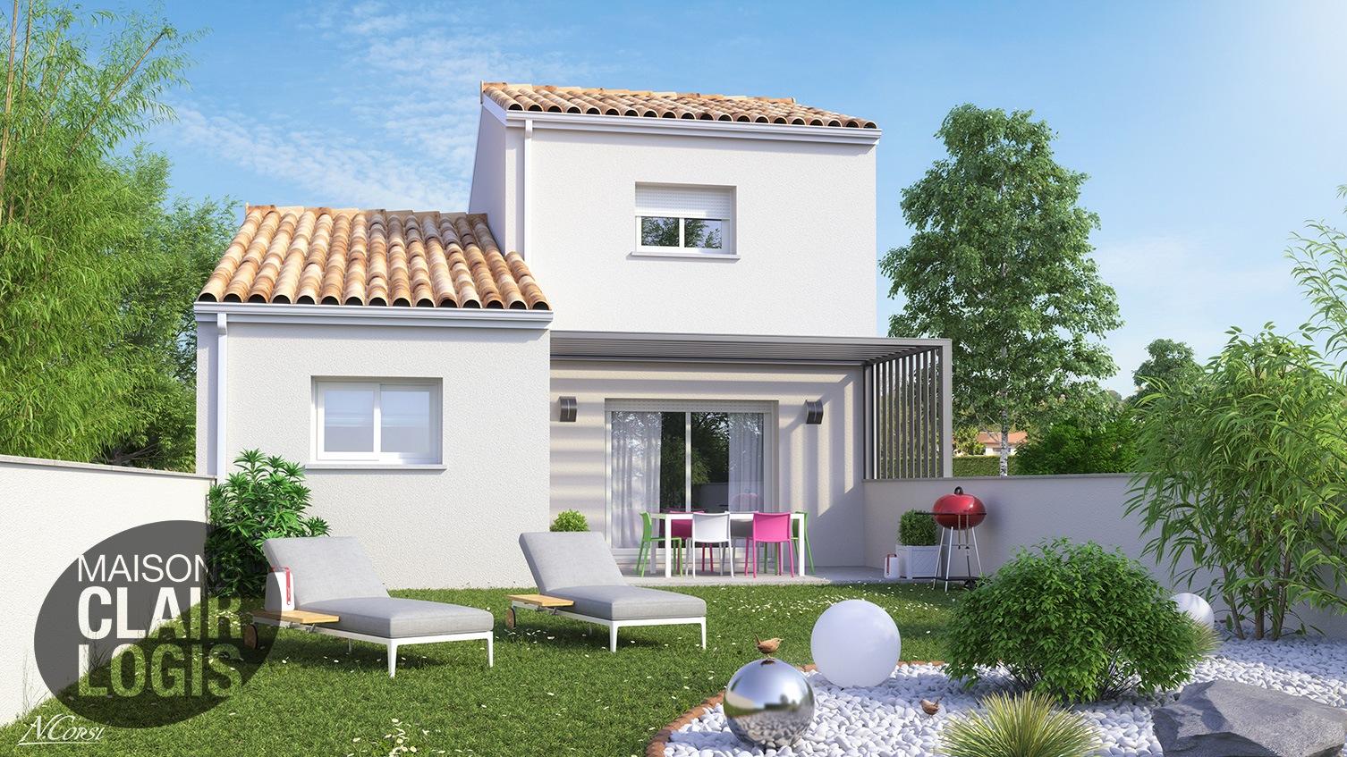 Recherche maison neuve ou maison individuelle 30 gard ma for Ma maison nimes