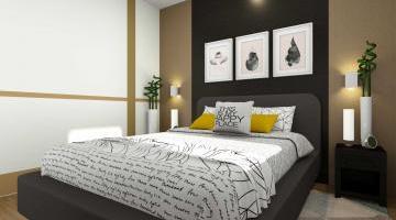 REALIA - 4CHSG XL - Vue Chambre