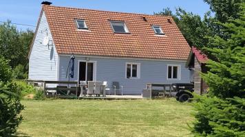 Vente maison 4 p. 93 m²