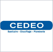 CEDEO, Sanitaire - Chauffage - Plomberie - CEDEO