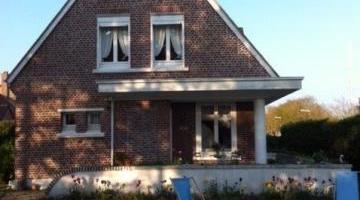 Vente maison 7 p. 120 m²