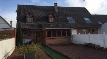 Location maison 5 p. 112 m²
