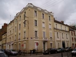 Location appartement 2 p. 37 m²