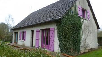 Vente maison 4 p. 95 m²