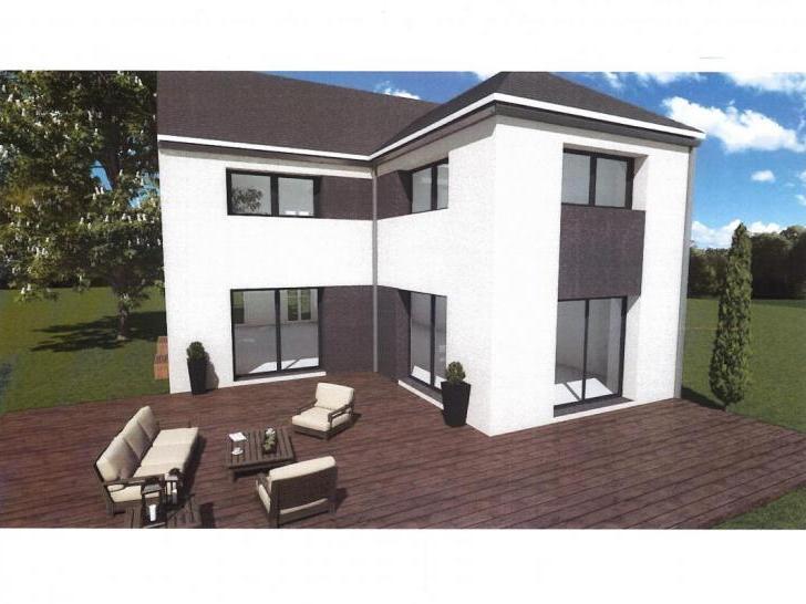 Nos annonces terrains + maisons dans les Yvelines - MBM Constructeur ...