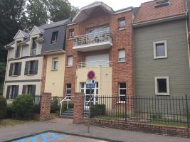 Location appartement 3 p. 41 m²