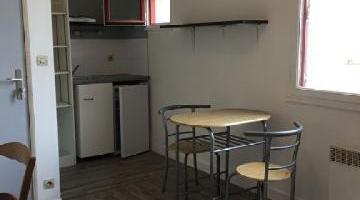 Location studio 18 m²