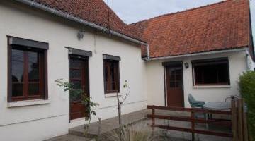 Vente maison 3 p. 70 m²