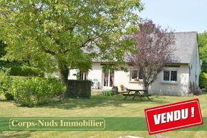 VENDU - Vente maison 5 p. 90 m²