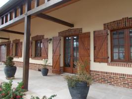 Vente maison 4 p. 124 m²
